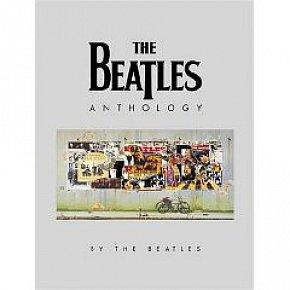 THE BEATLES ANTHOLOGY IN PRINT (2000): Hardback Writers?