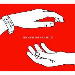 The Antlers: Hospice (FrenchKiss/Border)