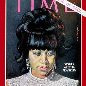 ARETHA FRANKLIN, THE QUEEN OF SOUL: Oh, how the mighty have risen