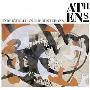 Underworld Vs the Misterons: Athens (K7/Border)