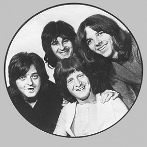 BADFINGER (1968-73): The shop-soiled Apple band