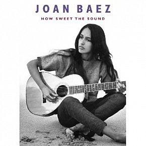 JOAN BAEZ; HOW SWEET THE SOUND a documentary by MARY WHARTON (2009)