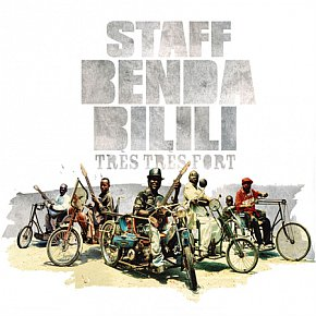 BEST OF ELSEWHERE 2009 Staff Benda Bilili: Tres Tres Fort (Crammed/Southbound)