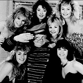 BENNY HILL: A man out of time