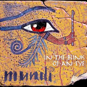 Mundi: In the Blink of an Eye (Monkey)