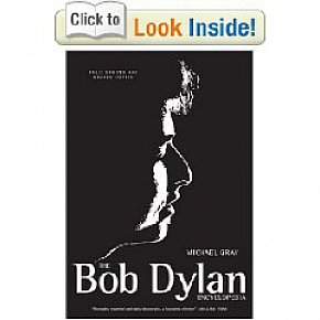 THE BOB DYLAN ENCYCLOPEDIA by MICHAEL GRAY: More song and dance