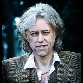 Bob Geldof: Which one do you want?