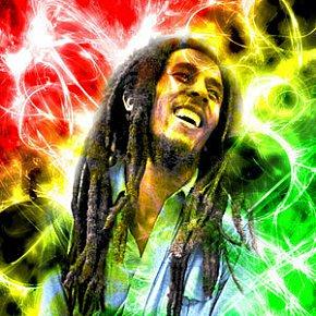 Bob Marley: Songs of Freedom (1992)