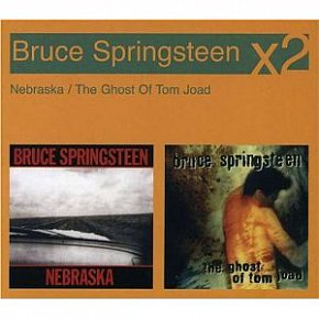 THE BARGAIN BUY: Bruce Springsteen; Nebraska/The Ghost of Tom Joad