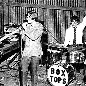 The Box Tops: I Met Her in Church (1968)