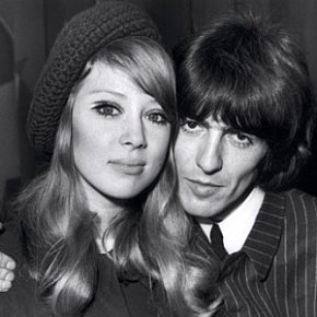 George Harrison: Bye Bye Love (1974)