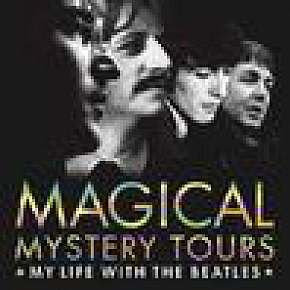 MAGICAL MYSTERY TOURS by TONY BRAMWELL: Not only a northern song