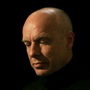 BRIAN ENO (2014): The brain that wouldn't die