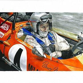 NRA: Bruce McLaren (1991)