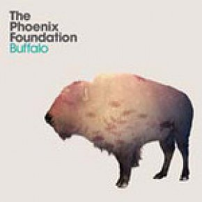 The Phoenix Foundation: Buffalo (EMI)