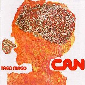 Can, Tago Mago (1971)