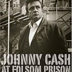 JOHNNY CASH AT FOLSOM PRISON;THE MAKING OF A MASTERPIECE by MICHEAL STREISSGUTH