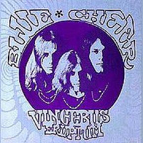 Blue Cheer: Vincebus Eruptum (1968)