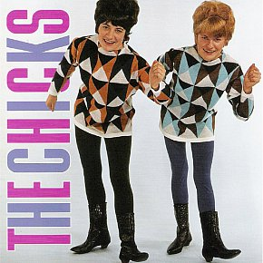 The Chicks: The Rebel Kind (1966)