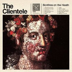 The Clientele: Bonfires on the Heath (PopFrenzy)