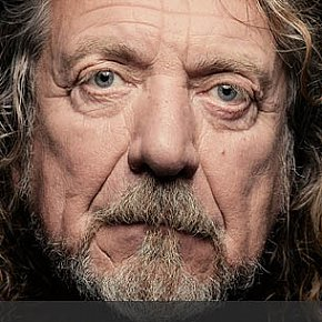 ROBERT PLANT CONSIDERED (2014): The sensational space and song shifter