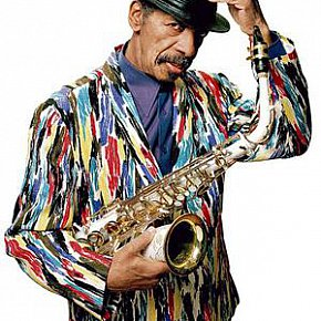 ORNETTE COLEMAN: Notes for the programme, International Festival of the Arts, Wellington NZ 2008