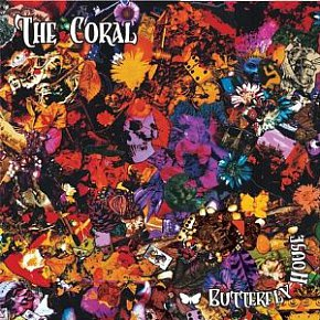 The Coral: Butterfly House (Shock)