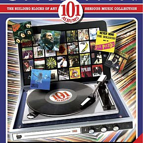 THE CORNERSTONE COLLECTION (2011): The 101 building blocks of any serious CD collection