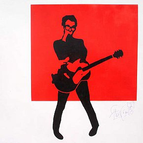 ELVIS COSTELLO, THE EARLY CAREER CONSIDERED: Anger is an energy