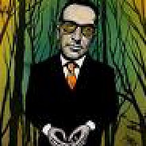 ELVIS COSTELLO INTERVIEWED (1993): Elvis - with strings attached