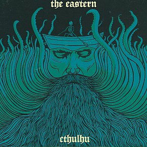 The Eastern: Cthulhu (RPR)