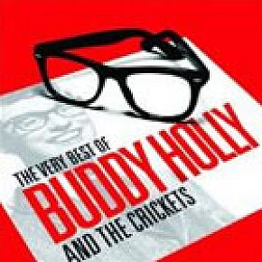 Buddy Holly and the Crickets: The Very Best of (Universal)