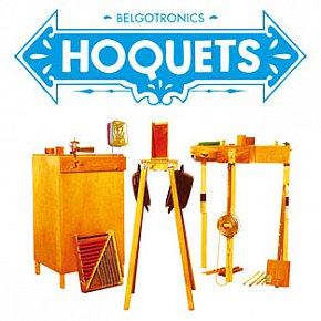 Hoquets: Belgotronics (Crammed Discs)