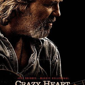 CRAZY HEART, a film by SCOTT COOPER (Roadshow DVD)