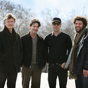 NEIL FINN AND CROWDED HOUSE (2010): The returning son