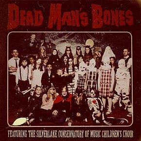 Dead Man's Bones: Dead Man's Bones (Anti/Shock)