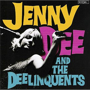 Jenny Dee and the Deelinquents: Keeping Time (Fuse/Border)