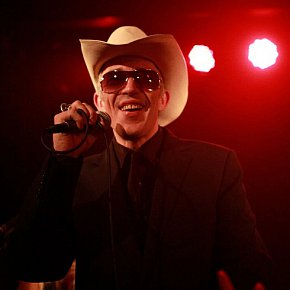 ALABAMA 3 INTERVIEWED (2012): Pills'n'Thrills and country heartaches