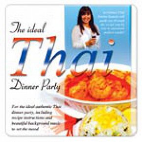 Various Artists: The Ideal . . . Dinner Party (Global Journey/Rajon)