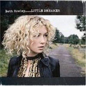 Beth Rowley: Little Dreamer (Universal)
