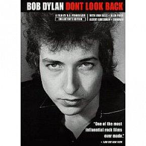 BOB DYLAN, AND DA PENNEBAKER INTERVIEWED (2007). Looking back on Bob