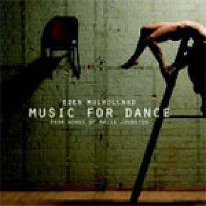 Eden Mulholland: Music for Dance (Isaac)