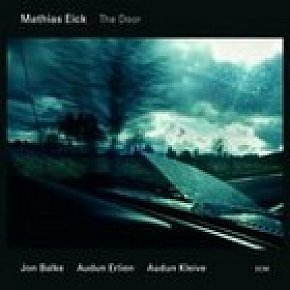 Mathias Eick: The Door (ECM/Ode)