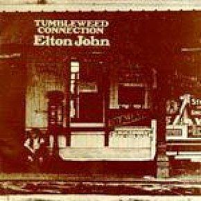 Elton John: Tumbleweed Connection (1970)