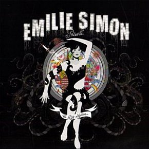 Emilie Simon: Presents The Big Machine (Cartell)