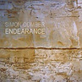 Simon Comber: Endearance (CNZ)