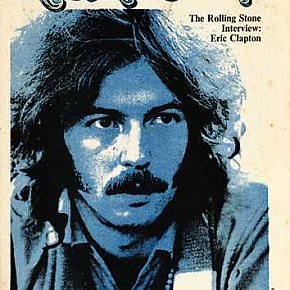 ERIC CLAPTON; THE FIRST 25 YEARS CONSIDERED: The living link between hippie and yuppie