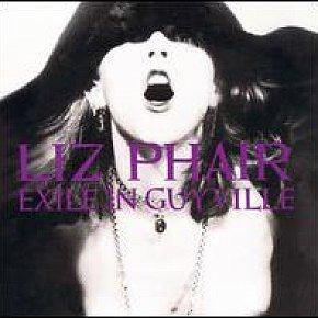 Liz Phair: Exile in Guyville (1993)