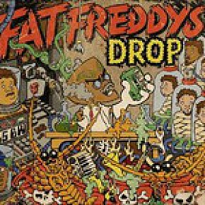 Fat Freddy's Drop: Dr Boondigga and The Big BW (The Drop)