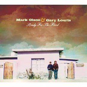Mark Olson and Gary Louris: Ready for the Flood (Hacktone/Elite)